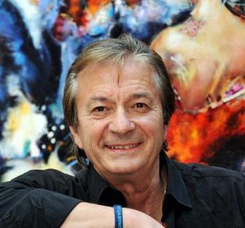 Casimir Ferrer