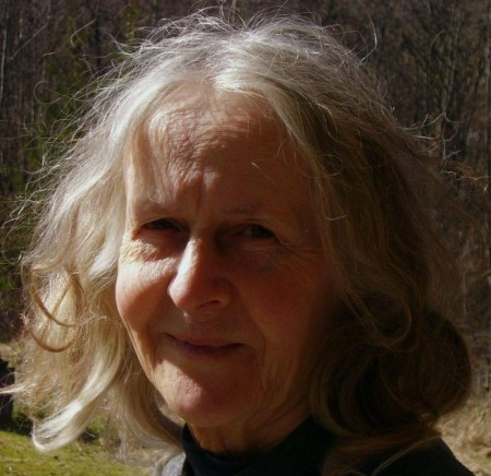 Ellen Tangen