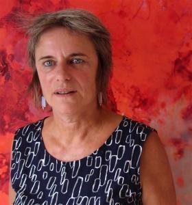 Anne Sylvie Hubert