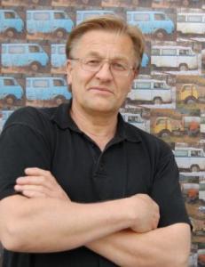 Kjell Vidar Andersen