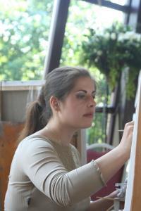 Alisa Gibet